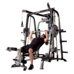 PROS AND CONS OF STRENGTH MACHINES AND FREEWEIGHTS