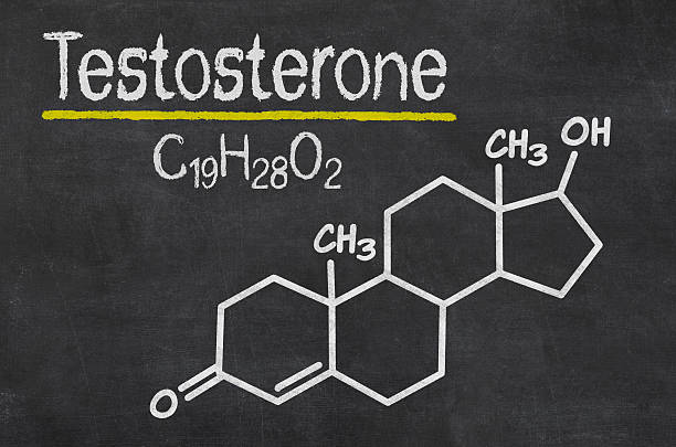 ALL NATURAL TESTOSTERONE-THERAPY?