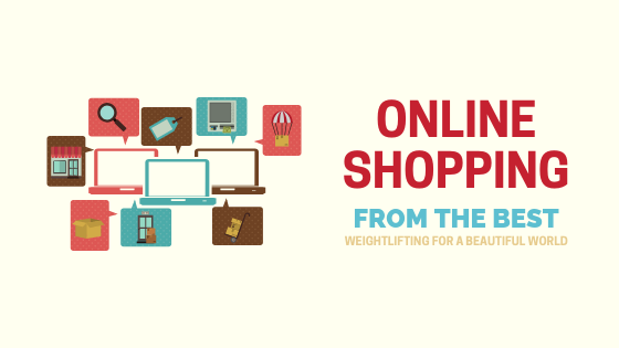 ONLINE SHOPPING-FROM THE BEST