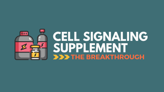 CELL SIGNALING SUPPLEMENT-THE BREAKTHROUGH