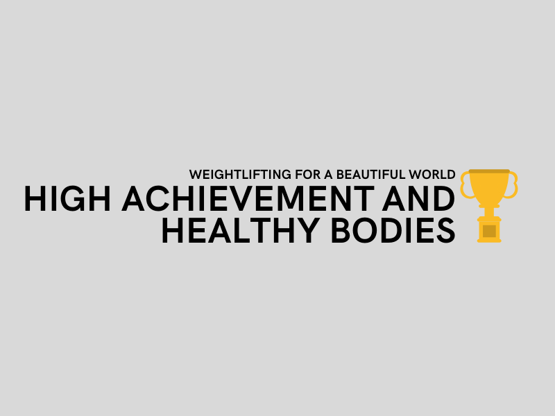 HIGH ACHIEVEMENT AND HEALTHY BODIES