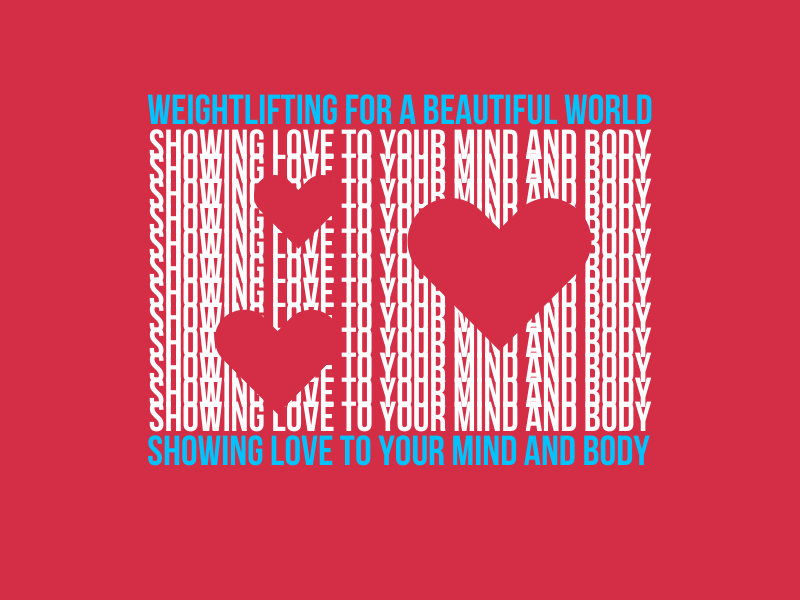 SHOWING LOVE TO YOUR MIND AND BODY