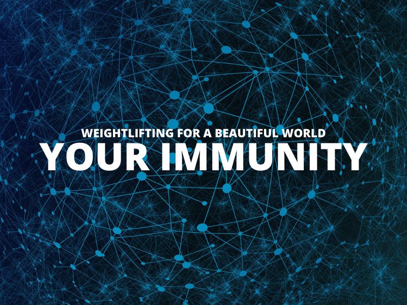 YOUR IMMUNITY